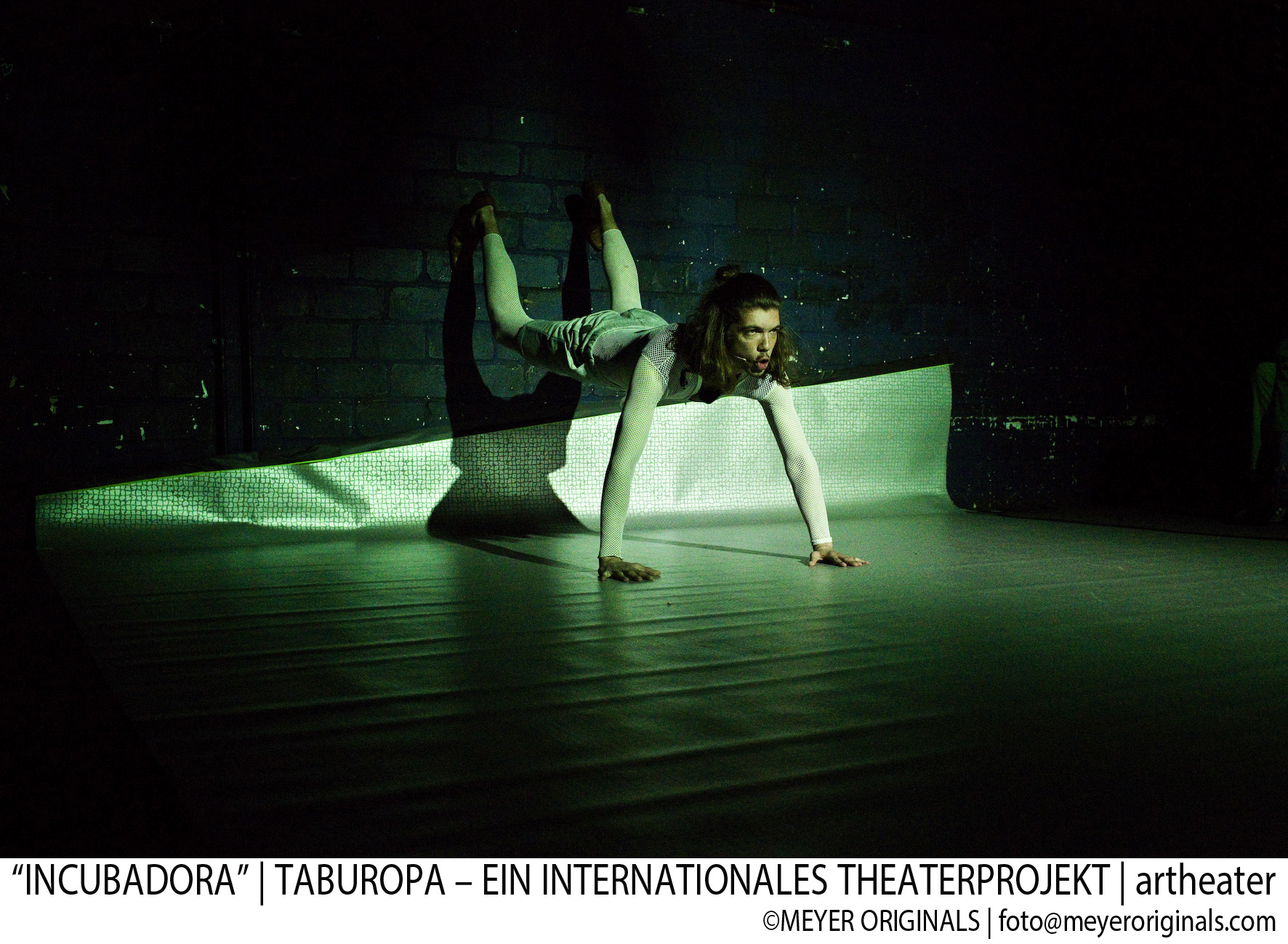 TABUROPA – EIN INTERNATIONALES THEATERPROJEKT